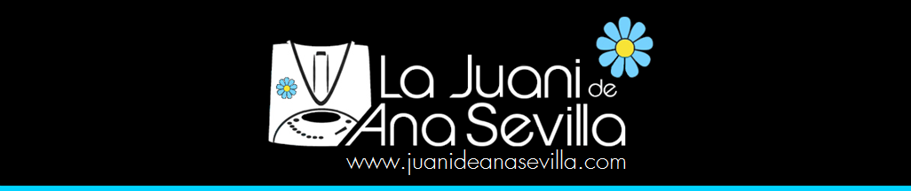 La Juani de Ana Sevilla