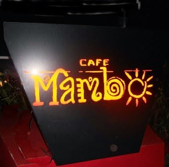 Cafe Mambo's one of goa's Finest holds top rank in beach clubs