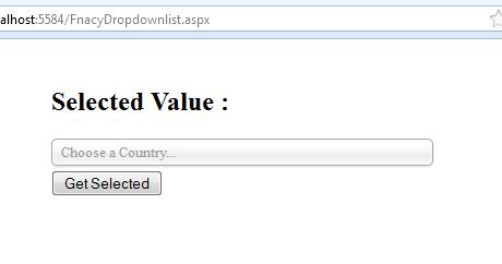 Using the DropDownList Helper with ASP.NET MVC