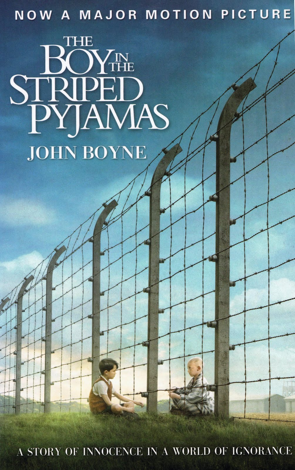 a review of the boy in the striped pajamas a novel by john boyne Earn a better score on any exam and increase your understanding of john boyne's classic novel with this review all answers can be found in the book connecting themes in john boyne's the boy in the striped pajamas.
