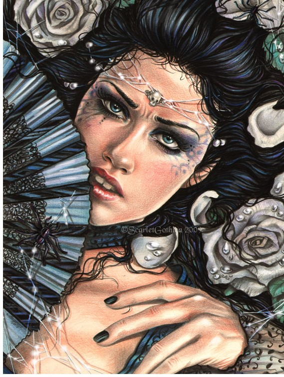 Angy Death - mio blog sulla Morte...
