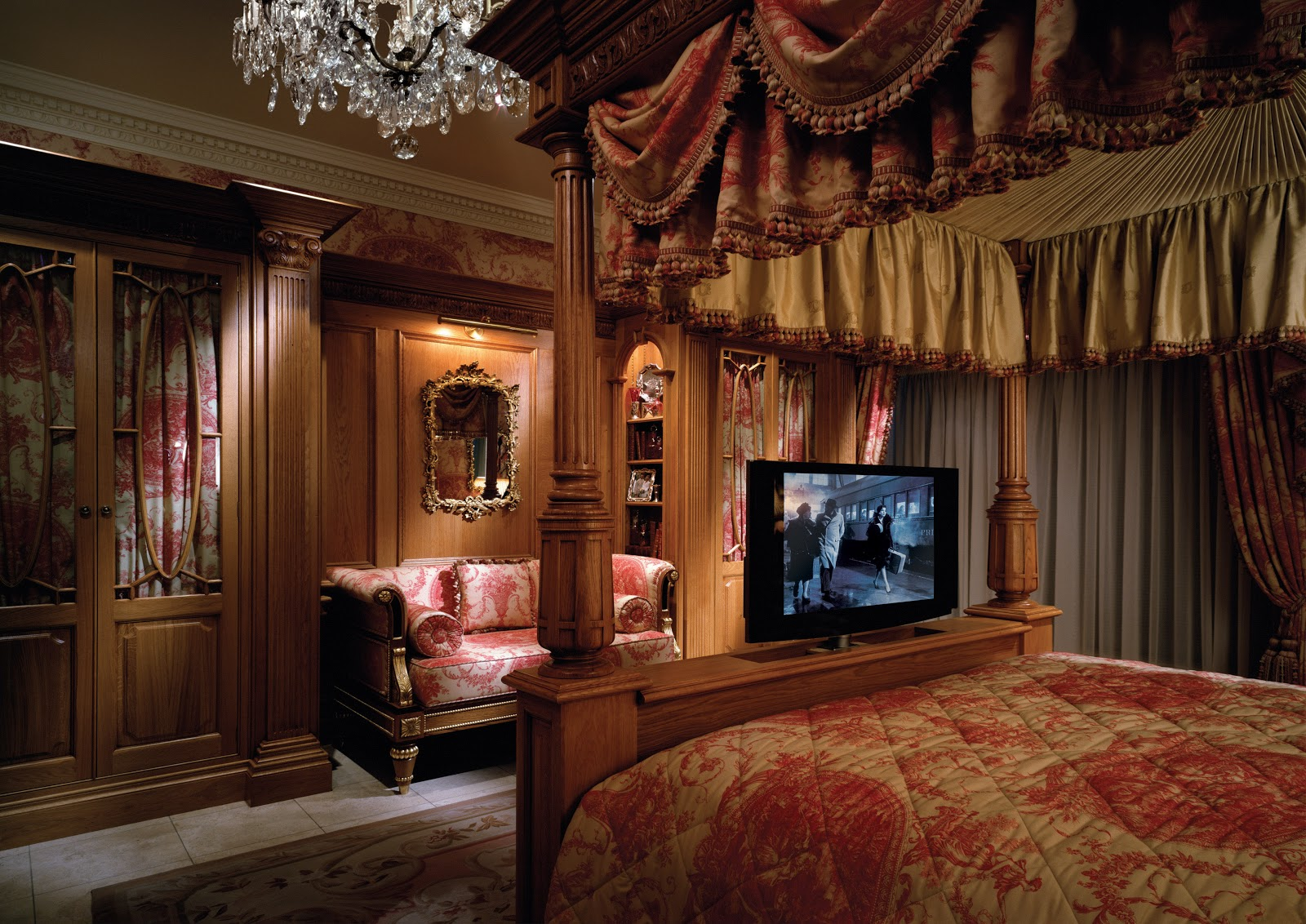 Regency Bedroom Furniture Tradition Interiors Of Nottingham Clive Christian Warm Luxe Furniture