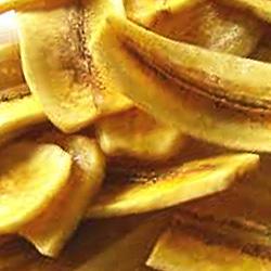 keripik pisang yang enak renyah