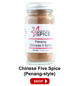 buy chinese five spice online from season with spice shop