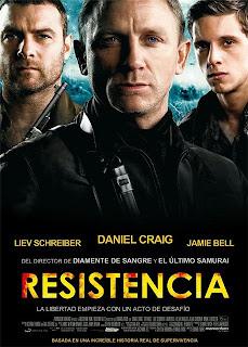 Ver Resistencia (Defiance) Online