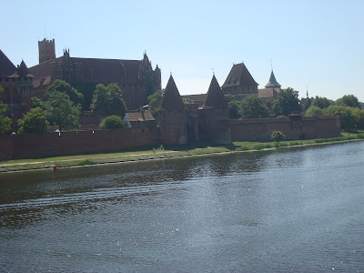 Marienburgo arba Malborko pilis