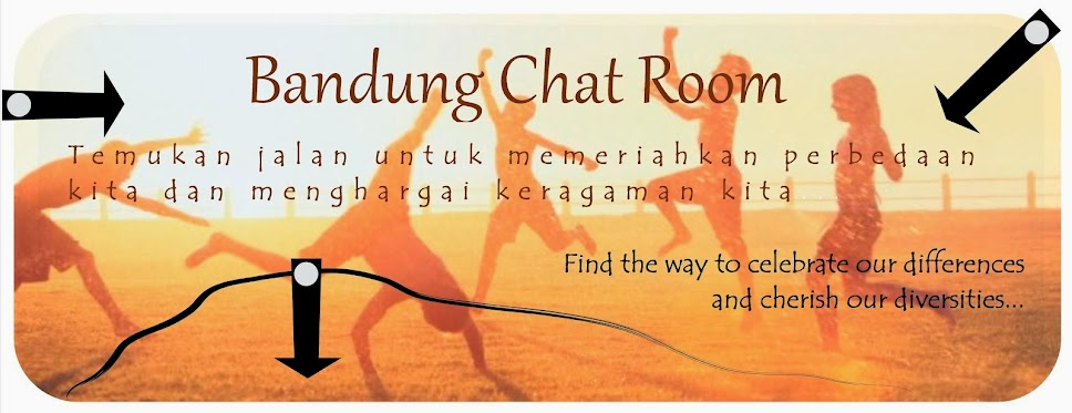 Bandung Chat Room