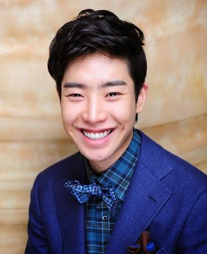 Park Min Woo - Han Won Bin (young)