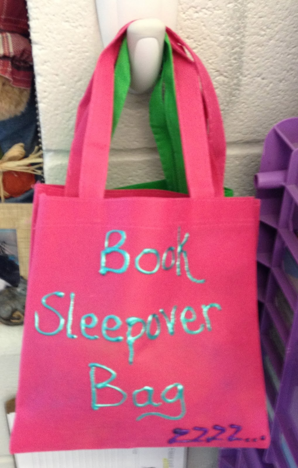 Dollar Store Idea Increases Students' Interest