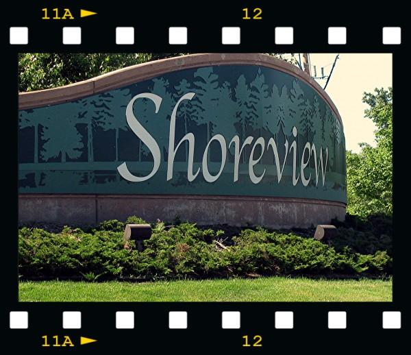 Snapshot of Shoreview MN by Teri Eckholm REALTOR