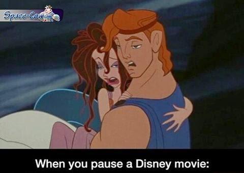 funny Disney movie picture