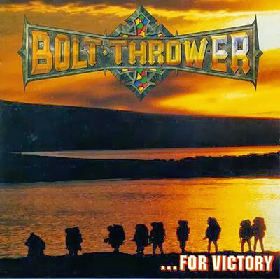 Bolt Thrower - …For Victory