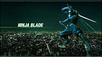 Ninja Blad