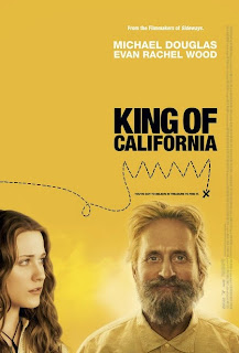 Kho Báu California - King Of California