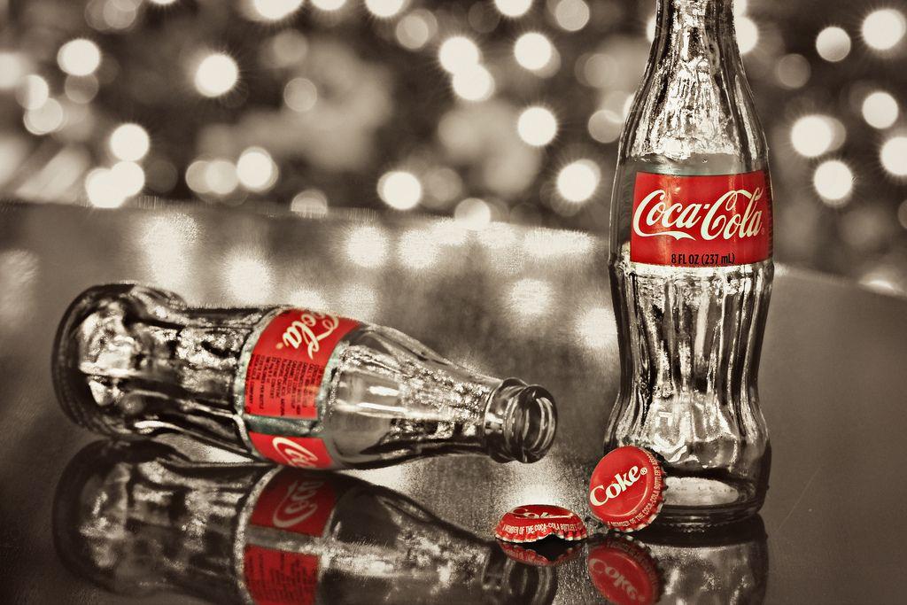 45. Cokeh Bokeh by Barb