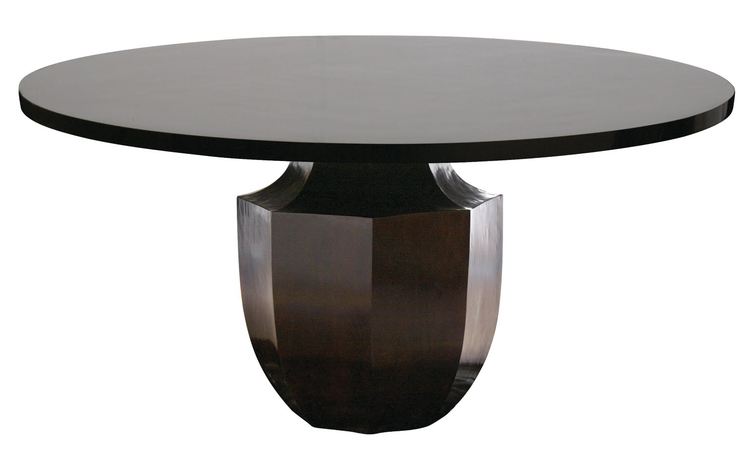 round dining table - photo #29