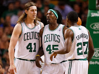 Preseason observations Boston Celtics 2013-2014 NBA season