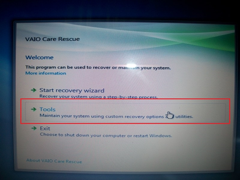 Sony Vaio Pcg RecoveryDownload Free Software Programs ...