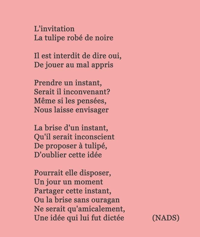 Exceptionnel images poème mots et phrase d'amour ~ Sms d'amour CI62
