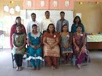 guru - guru sekolah 2012