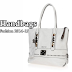 Handbag Fashion 2014-2015 | Ladies Handbag Trends in Pakistan | Gucci handbags