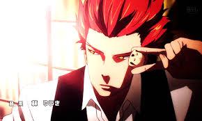 Anime Misteri Terbaik Death Parade Ginti