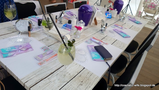 Essence Event in München