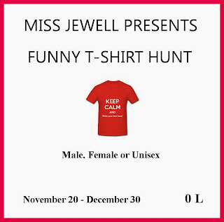 Funny T-shirts (Male AND Female or Unisex)