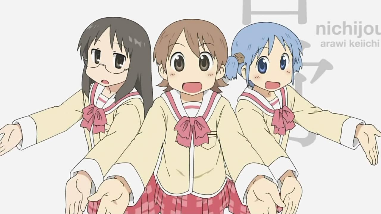 """Recomendación anime: """"Nichijou"""" %255BANISAB-RAW%255D%2BNichijou%2B-%2B01%2B%2528TVK%2B1280x720%2Bx264%2BAAC%2529.mp4_snapshot_03.30_%255B2011.04.13_00.56.43%255D"""