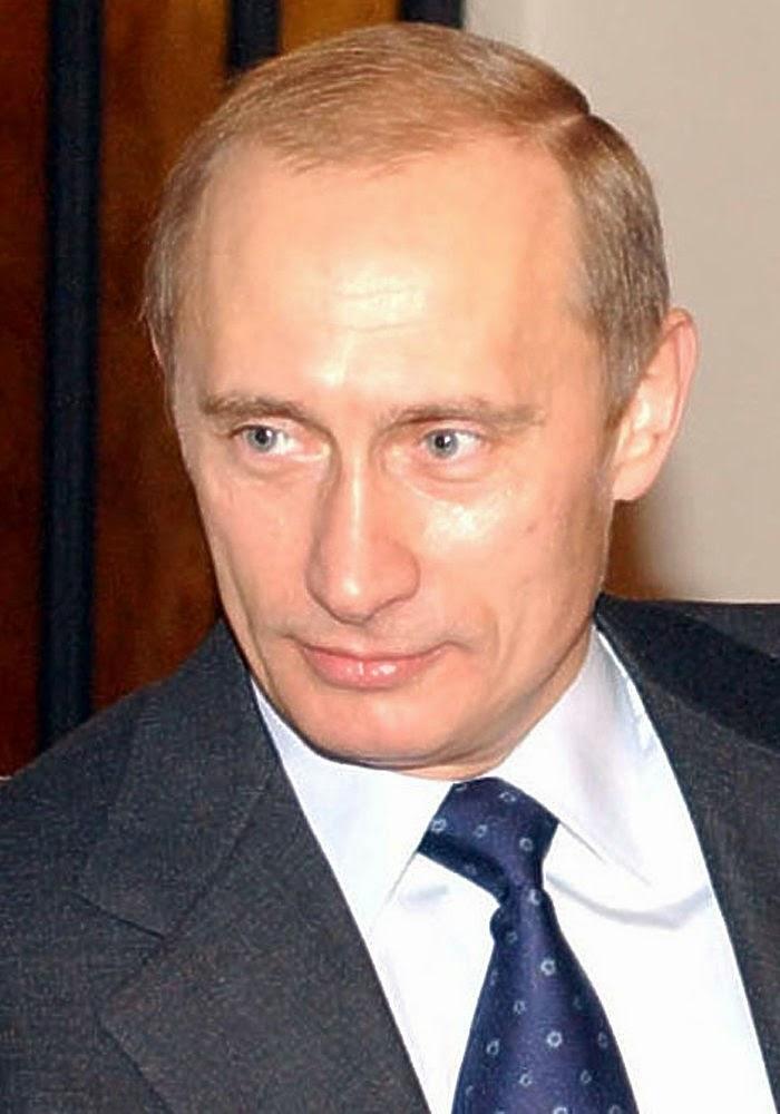 путин 2001 год фото