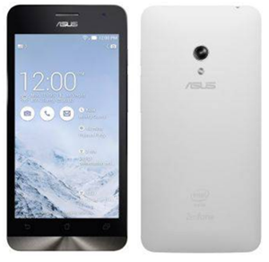Asus Zenfone 6 Ram 2 - 16GB - 6 Inch- 13MP Pearl White