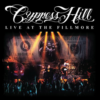 Cypress Hill – Live At The Fillmore (CD) (2000) (FLAC + 320 kbps)