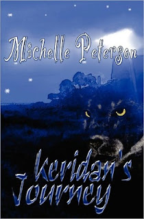 {Review} Keridan's Journey by Michelle Peterson