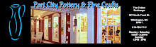 Port City Pottery & Fine Crafts