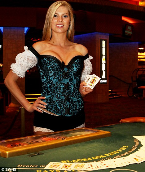 Oar poker face