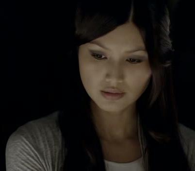 Gemma Chan Sherlock