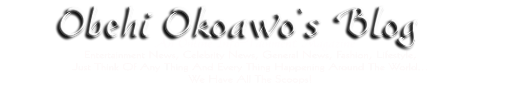 Obehi Okoawo's Blog