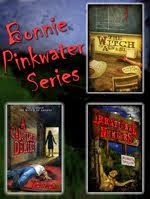 The Bonnie Pinkwater Series