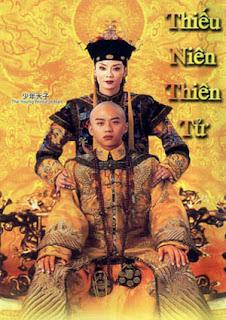 Thiếu Niên Thiên Tử - The Young Prince Of Han