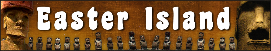 Easter Island, Inc. - Lynchburg, VA