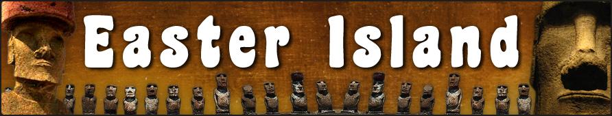 Easter Island, Inc. - Lynchburg, VA