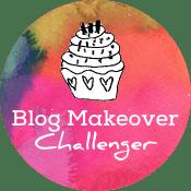 Blog Makeover Challenge 2016