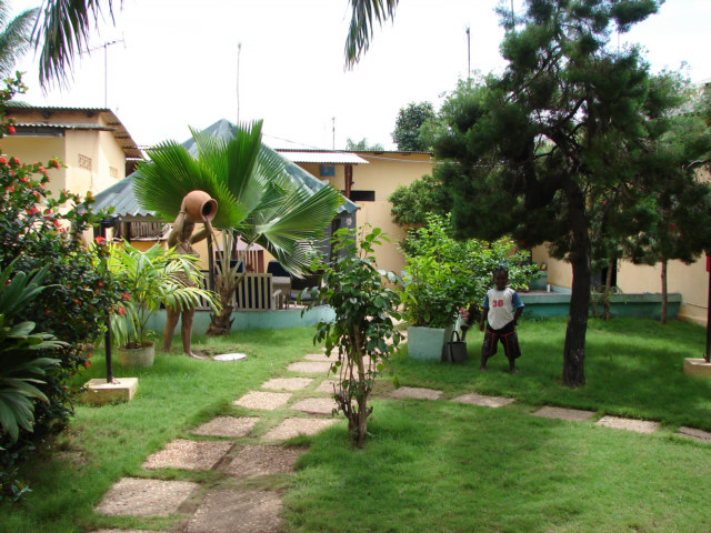 Lome Togo Tourist Destinations