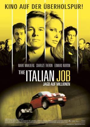 italian job movie 300 mb instmank
