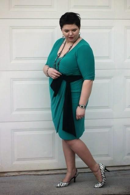 Vestidos sofisticados para mujeres maduras