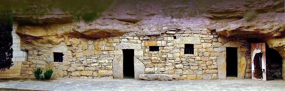 Foros Cueva del Padre Palau