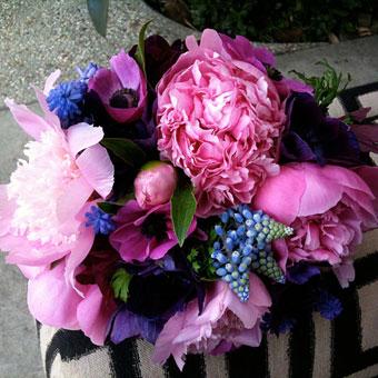 Weddings Flower A