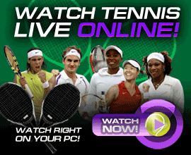 WATCH TENNIS LIVE