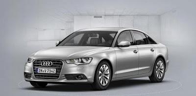 Motorisation : Audi propose un petit moteur pour son A6 C7