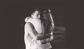 Texte d'amour je veux pas te perdre